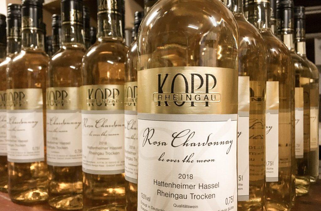 Rosa Chardonnay